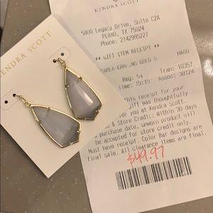 Kendra Scott Earrings, Brand New